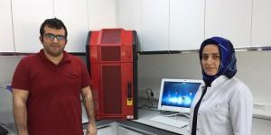 imagER, jel görüntüleme sistemi, gel imager, imagER Fx, gen-box, Biyoteknoloji, Biotechnology, ER Biyotek, ER Biotech
